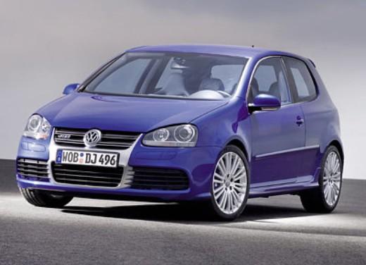 Speciale: Volkswagen sceglie Hankook - Foto 5 di 5