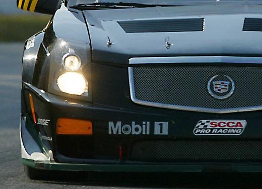 Infosport: Cadillac CTS-V - Foto 2 di 4