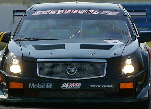 Infosport: Cadillac CTS-V - Foto 4 di 4
