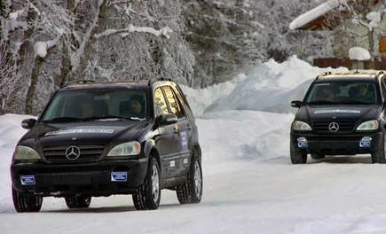 Ambiente e sicurezza: Inverno in sicurezza… - Foto 8 di 25