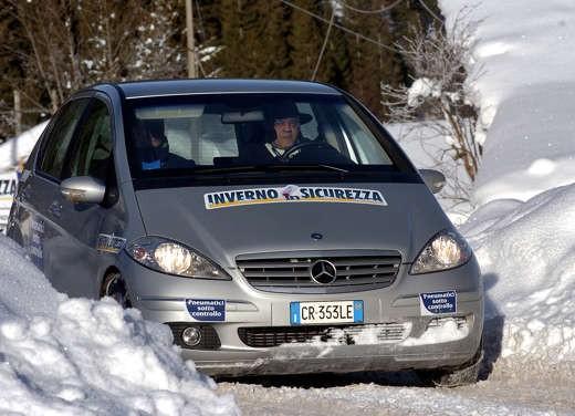 Ambiente e sicurezza: Inverno in sicurezza… - Foto 11 di 25
