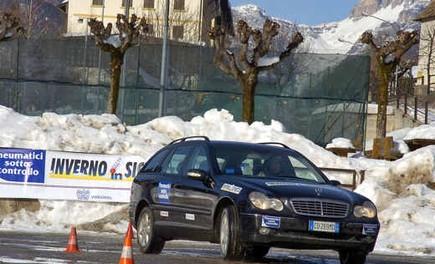 Ambiente e sicurezza: Inverno in sicurezza… - Foto 14 di 25