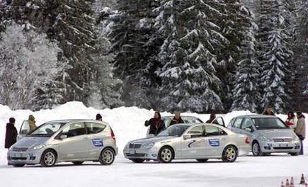 Ambiente e sicurezza: Inverno in sicurezza… - Foto 20 di 25