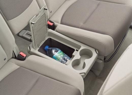 Mazda5 2.0 16V Speed – Test Drive - Foto 9 di 13