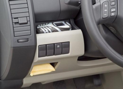 Mazda5 2.0 16V Speed – Test Drive - Foto 11 di 13
