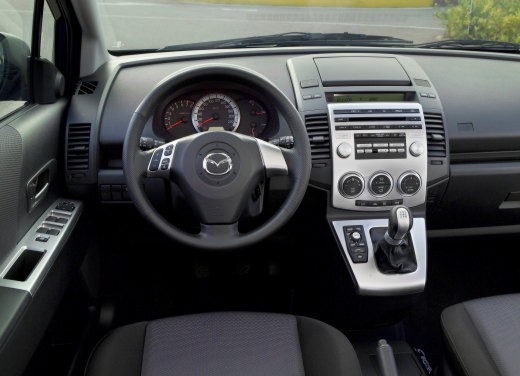 Mazda5 2.0 16V Speed – Test Drive - Foto 13 di 13