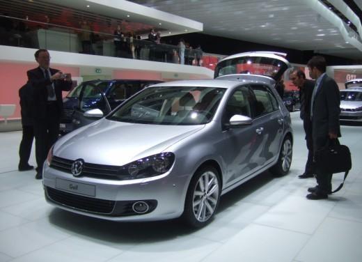Volkswagen Golf VI presenta il listino ed infomotori la prova a fondo - Foto 27 di 54