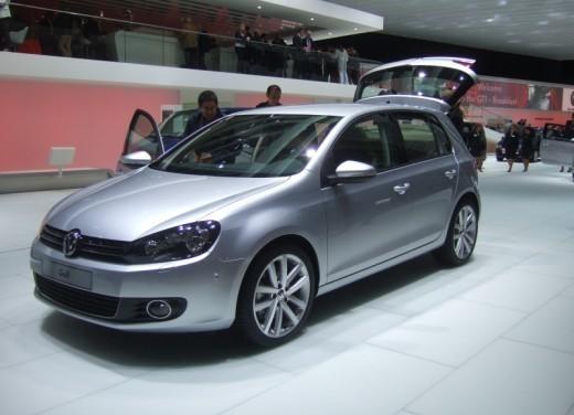 Volkswagen Golf VI presenta il listino ed infomotori la prova a fondo - Foto 28 di 54