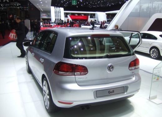 Volkswagen Golf VI presenta il listino ed infomotori la prova a fondo - Foto 29 di 54