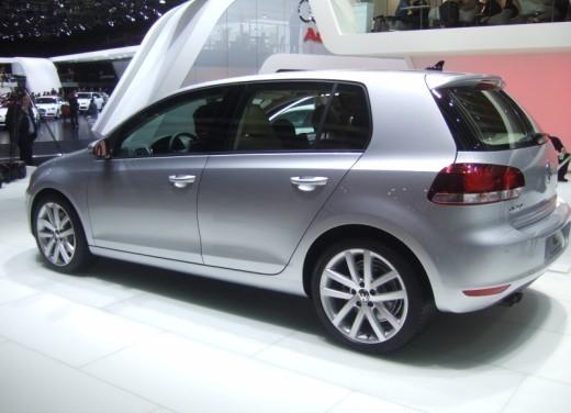 Volkswagen Golf VI presenta il listino ed infomotori la prova a fondo - Foto 45 di 54