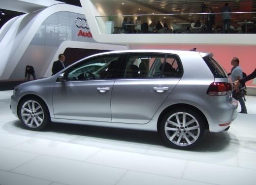Volkswagen Golf VI presenta il listino ed infomotori la prova a fondo - Foto 44 di 54