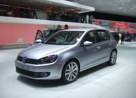 Volkswagen Golf VI presenta il listino ed infomotori la prova a fondo - Foto 30 di 54