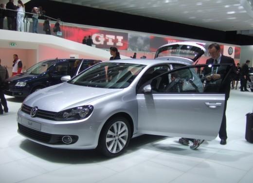 Volkswagen Golf VI presenta il listino ed infomotori la prova a fondo - Foto 31 di 54