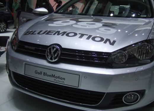 Volkswagen Golf VI presenta il listino ed infomotori la prova a fondo - Foto 32 di 54