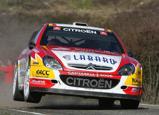 Infosport: Rally Catalogna 2006