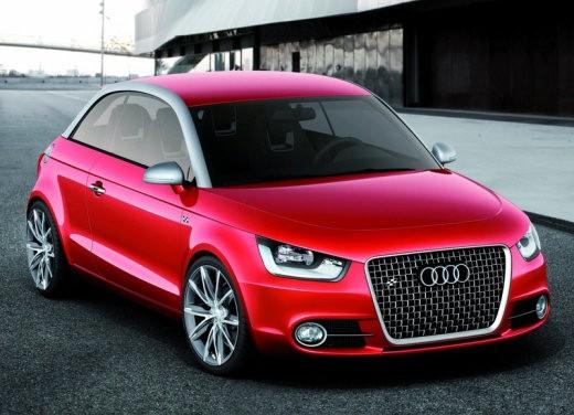 Audi A1 - Foto 20 di 47