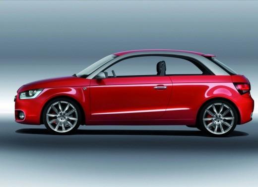 Audi A1 - Foto 22 di 47