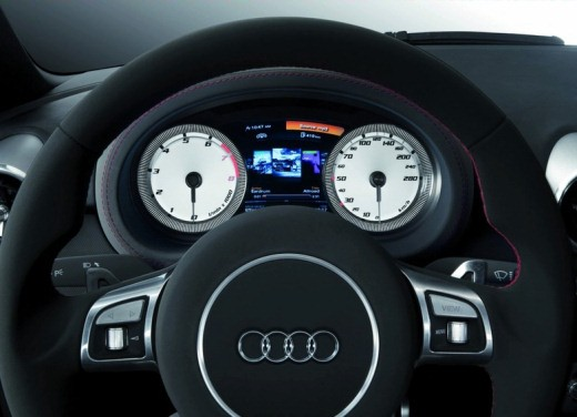 Audi A1 - Foto 26 di 47