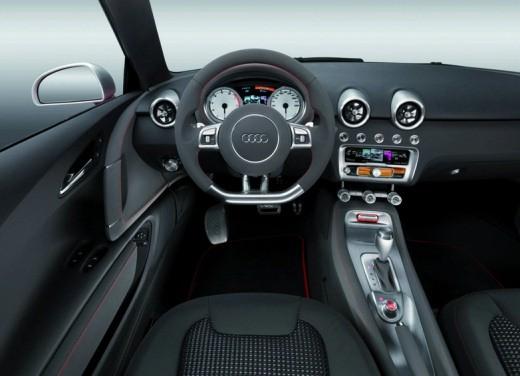 Audi A1 - Foto 27 di 47