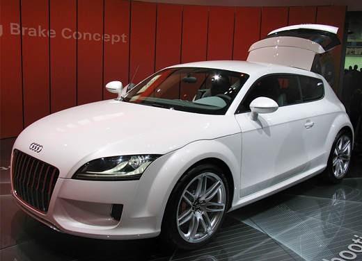 Audi A1 - Foto 37 di 47