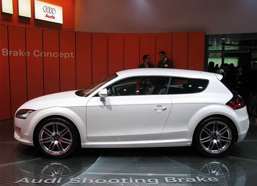 Audi A1 - Foto 38 di 47