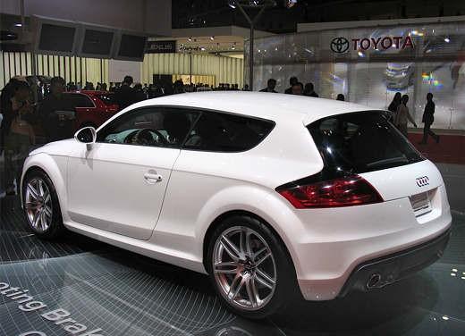 Audi A1 - Foto 39 di 47