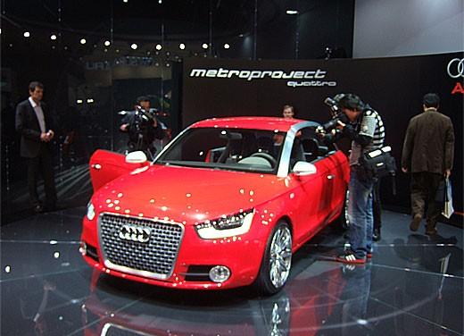 Audi A1 - Foto 33 di 47