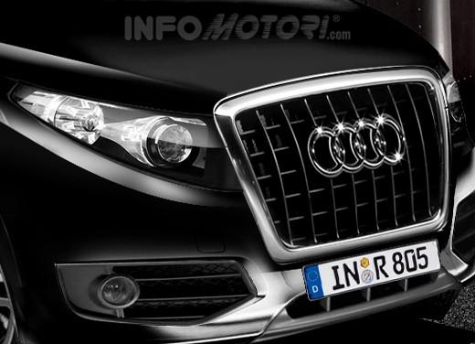 Audi A1 - Foto 43 di 47
