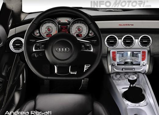 Audi A1 - Foto 45 di 47