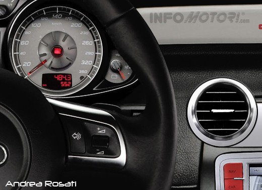 Audi A1 - Foto 46 di 47