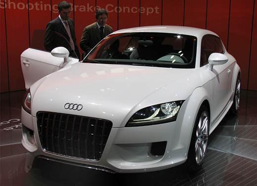 Audi A1 - Foto 35 di 47