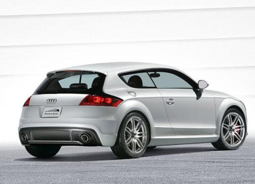 Audi A1 - Foto 36 di 47