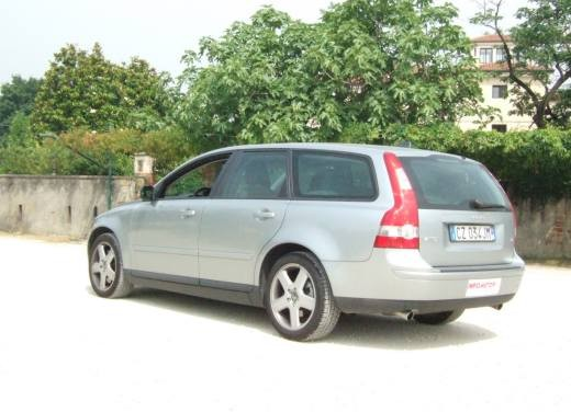 Volvo V50 D5 – Long Test - Foto 12 di 21