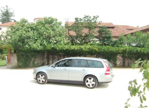 Volvo V50 D5 – Long Test - Foto 13 di 21