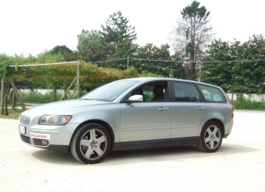 Volvo V50 D5 – Long Test - Foto 7 di 21