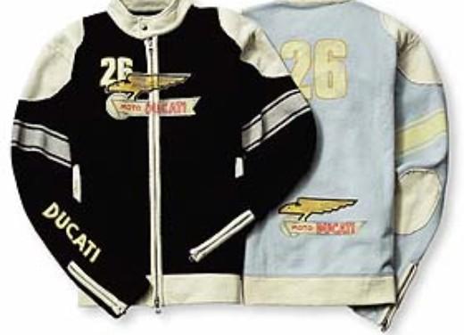 Accessori: Felpa Glamour Ducati
