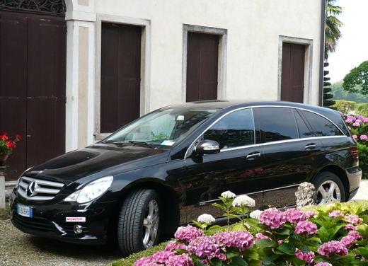 Mercedes Classe R 280 CDI – Long Test Drive - Foto 1 di 17
