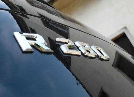 Mercedes Classe R 280 CDI – Long Test Drive - Foto 12 di 17