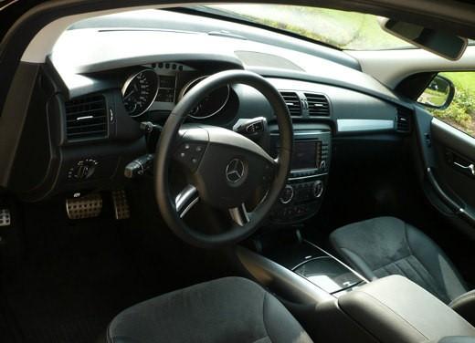Mercedes Classe R 280 CDI – Long Test Drive - Foto 15 di 17