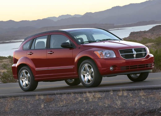 Dodge Caliber – Test Drive - Foto 2 di 11