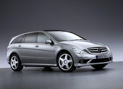 Mercedes-Benz Classe R 63 AMG - Foto 6 di 11