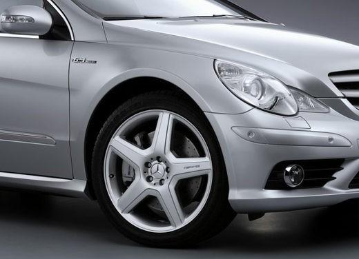 Mercedes-Benz Classe R 63 AMG - Foto 8 di 11