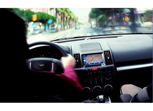 Land Rover nuova Freelander – Test Drive - Foto 9 di 47