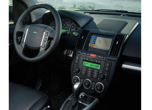 Land Rover nuova Freelander – Test Drive - Foto 18 di 47