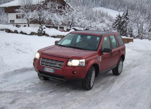 Land Rover nuova Freelander – Test Drive - Foto 40 di 47