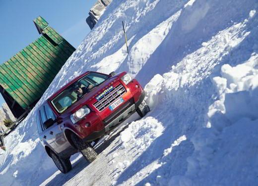 Land Rover nuova Freelander – Test Drive - Foto 42 di 47
