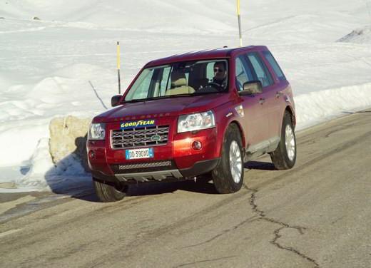 Land Rover nuova Freelander – Test Drive - Foto 43 di 47