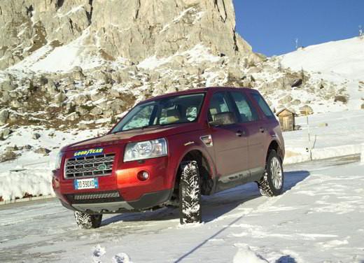 Land Rover nuova Freelander – Test Drive - Foto 45 di 47