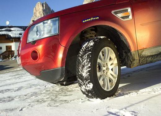 Land Rover nuova Freelander – Test Drive - Foto 46 di 47