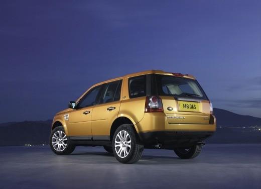 Land Rover nuova Freelander – Test Drive - Foto 31 di 47